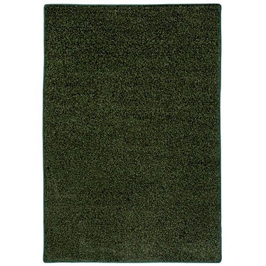 Milliken Modern Times Harmony Yew Tree Area Rug; Square 7'7''