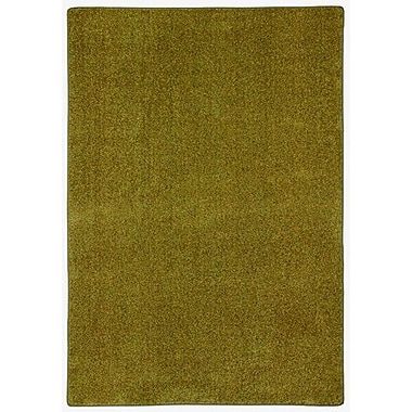 Milliken Modern Times Harmony Dried Herb Area Rug; Rectangle 5'4'' x 7'8''
