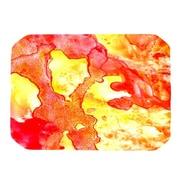 KESS InHouse Hot Hot Hot Placemat