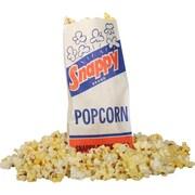 Snappy Popcorn Snappy #1 Popcorn Sack (Set of 1000)