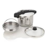 Fagor Chef Pressure Cooker; 6 Quart