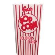 Snappy Popcorn Open-Top Popcorn Box (Set of 100); 44E