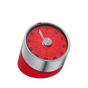 Frieling Cillo ''Tower of Pisa'' Kitchen Timer; Red