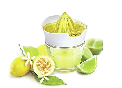 Prepara Chef's Citrus Juicer; Yellow