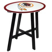Fan Creations NFL Pub Table; Washington Redskins