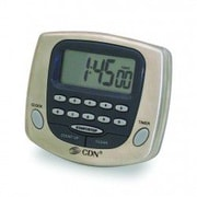 CDN Direct Entry Timer and Clock