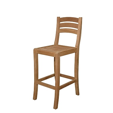 Anderson Teak Mandalay 29'' Bar Stool