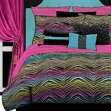 Veratex Pink Sheet Set; Twin