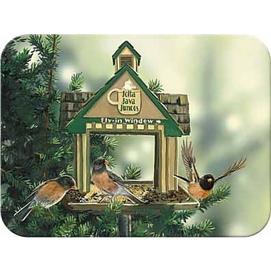 McGowan Tuftop Java Juncos Cutting Board; Small (9''x12'')