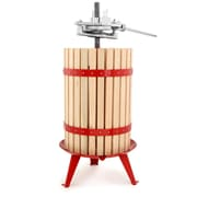 TSM Products Harvest Fruit and Wine Press