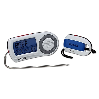 Taylor Commercial Wireless Thermometer