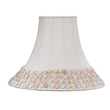 Jubilee Collection 10.5'' Bell Lamp Shade