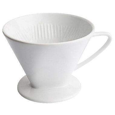 Frieling Cilio by Frieling Porcelain No. 6 Filter Holder