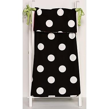 Cotton Tale Hottsie Dottsie Laundry Hamper