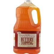 Snappy Popcorn 1 Gallon Popping Oil; Buttery Oil