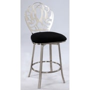 Chintaly 29.7'' Swivel Bar Stool