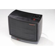 SeaBreeze Electric ThermaFlo 5,120 BTU Portable Electric Fan Compact Heater
