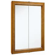 Design House Montclair 24'' x 30'' Surface Mount Medicine Cabinet