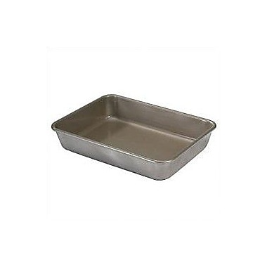 Nordic Ware Everyday Bakeware Non-Stick Rectangular Cake Pan