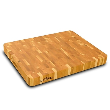Catskill Craftsmen End Grain Chopping Block