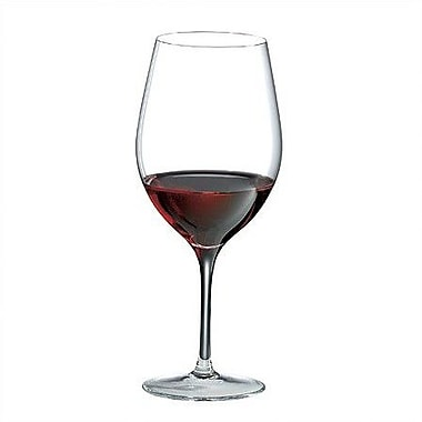 Ravenscroft Crystal Invisibles Red Wine Glass (Set of 4)