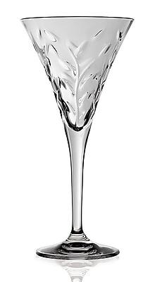 Lorren Home Trends Laurus Champagne Flute (Set