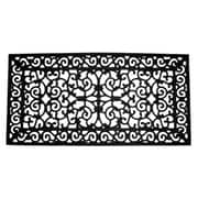 Imports Decor Molded Brooklyn Doormat; Rectangle 24'' x 48''