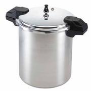 Mirro Aluminum Pressure Cooker/Canner; 22 Quart