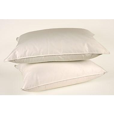 Outlast Temperature Regulating Polyfill Pillow; King