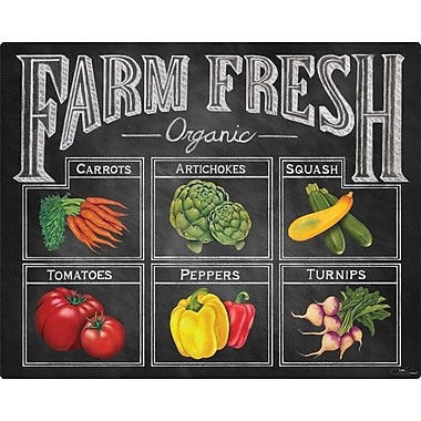 Magic Slice Farm Fresh Cutting Board