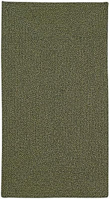 Capel Manteo Sage Area Rug; Square 9'6''
