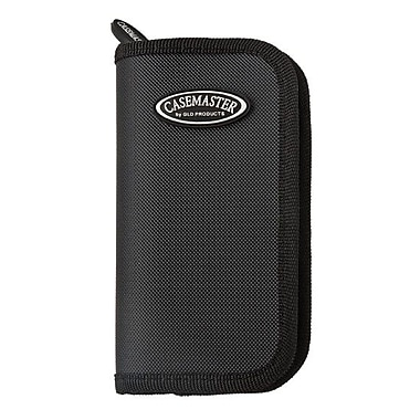 GLD Products Casemaster Deluxe Dart Case; Pink