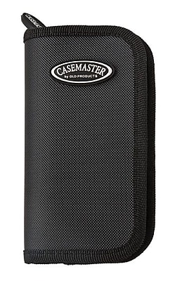 GLD Products Casemaster Deluxe Dart Case; Camouflage