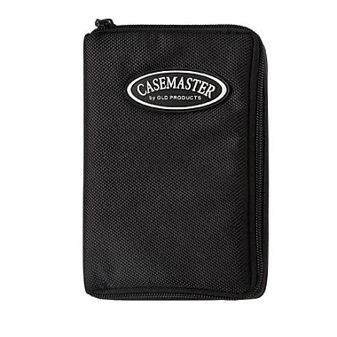 GLD Products Casemaster Select Dart Case; Blue
