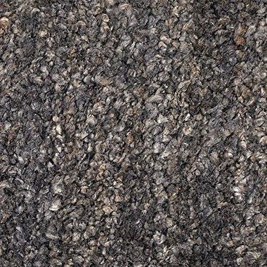 Chandra Urbana Black/Gray Area Rug; 5' x 7'6''