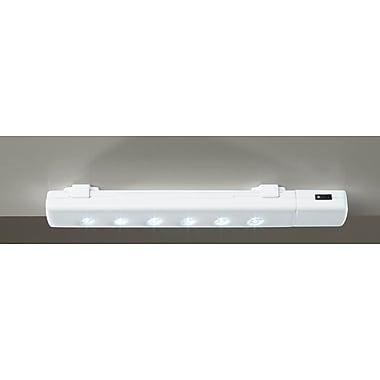 Creative Motion 8.85'' LED Under Cabinet Bar Light