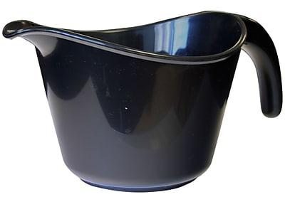 Reston Lloyd Calypso Basic 2 Quart Mixing/Batter Bowl; Black