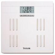 Taylor Body Fat Digital 12.92'' Bath Scale