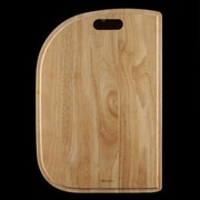 Houzer Endura 19.75'' x 13.5'' Cutting Board