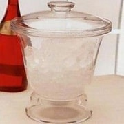 William Bounds Grainware Serving Necessities Ice Bucket