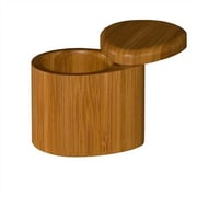 Totally Bamboo 2.75'' Small Salt Box