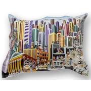 ARTnBED My New-York Sham