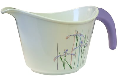Corelle Impressions Shadow Iris 2 Quart Mixing/Batter