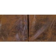 Wooded River Bessie Gulch Tailored Bed Skirt; Twin