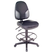 Alvin and Co. Monarch Mid-Back Drafting Chair