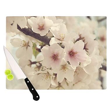 KESS InHouse Divinity Cutting Board; 11.5'' H x 15.75'' W x 0.15'' D