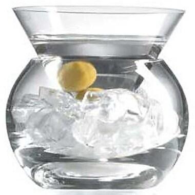 Ravenscroft Crystal Stemware Distiller 6 Oz. Martini Glass