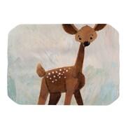 KESS InHouse Oh Deer Placemat