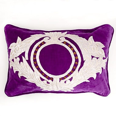 Debage Inc. Global Throw Pillow
