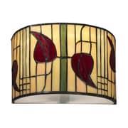 Dale Tiffany Macintosh 1-Light Wall Sconce